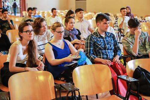 Università - Photo credit: Università di Pavia