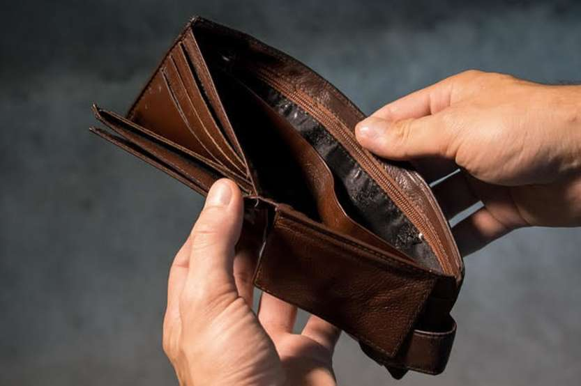 Fondo vittime mancati pagamenti - Photo credit: Foto di Andrew Khoroshavin da Pixabay