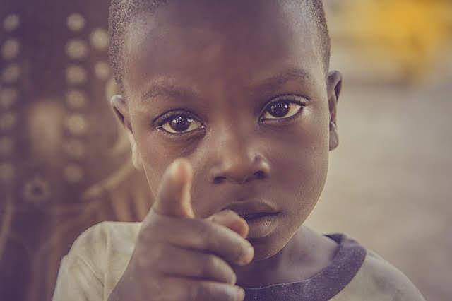 Fondo globale di lotta AIDS: Photocredit Rapheal Nathaniel da Pixabay