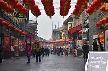 Missione a Tianjin: Photocredit: Andy Leung da Pixabay