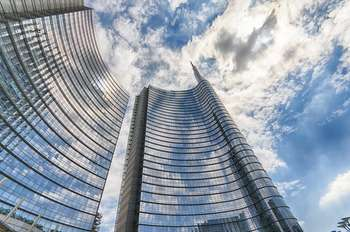 Unicredit tower - Photo credit: Gaetano Virgallito