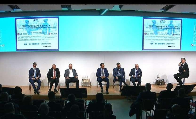 Convegno Aspesi Milano 15.10.2019 - photo credit Aspesi