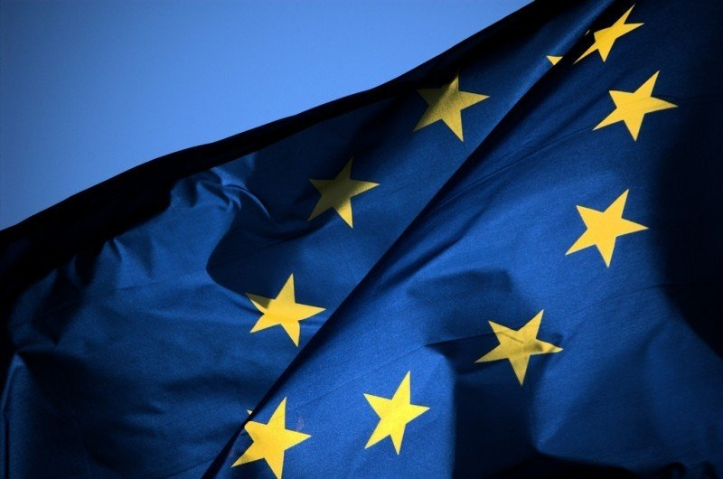 Eu flag - Photo credit: Giampaolo Squarcina / Foter / Creative Commons Attribution-NonCommercial-NoDerivs 2.0 Generic (CC BY-NC-ND 2.0)