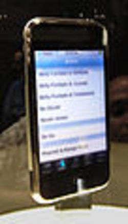 iPhone - Foto di Ausis