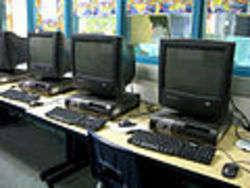 Computers - foto di ChinaFlag