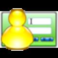 Tax code icon - immagine di Dake