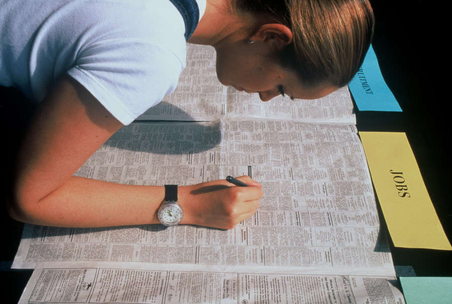 Disoccupazione - Credit © European Union, 2011