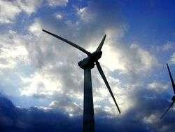 Wind Farm - foto di Harvey McDaniel