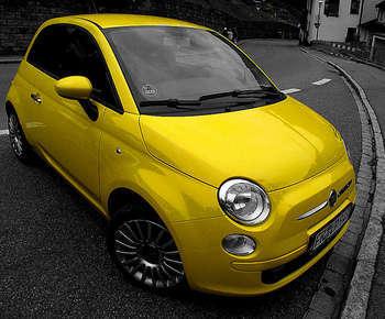Fiat - foto di JeanM1