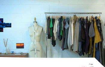 Abbigliamento - foto di UNIFORM Studio