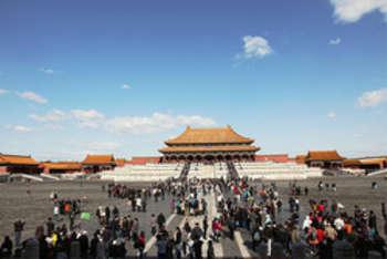 Pechino - foto di clodxplore