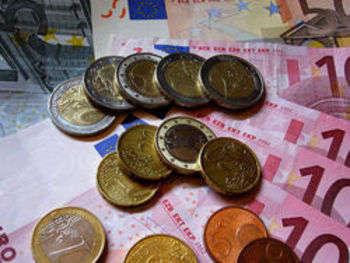 Euro - foto di donaldtownsend