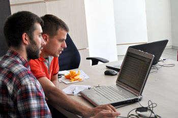 Start-up - foto di mdanys